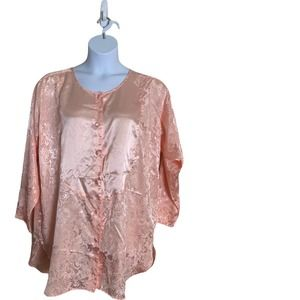 Vintage VICTORIA'S SECRET  Nightgown   M/L NEW